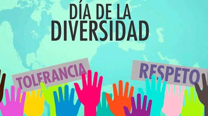 12 de Octubre – Día de la Diversidad Cultural