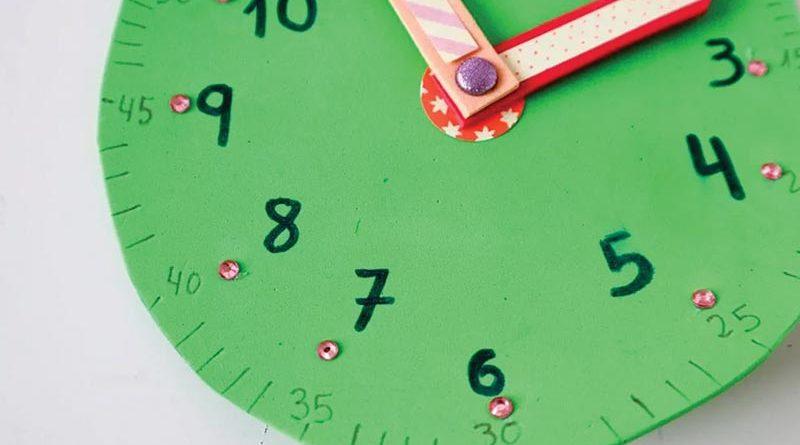 Medir el tiempo