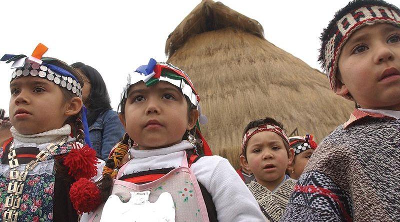 Un paisaje auditivo: las lenguas indígenas en Argentina