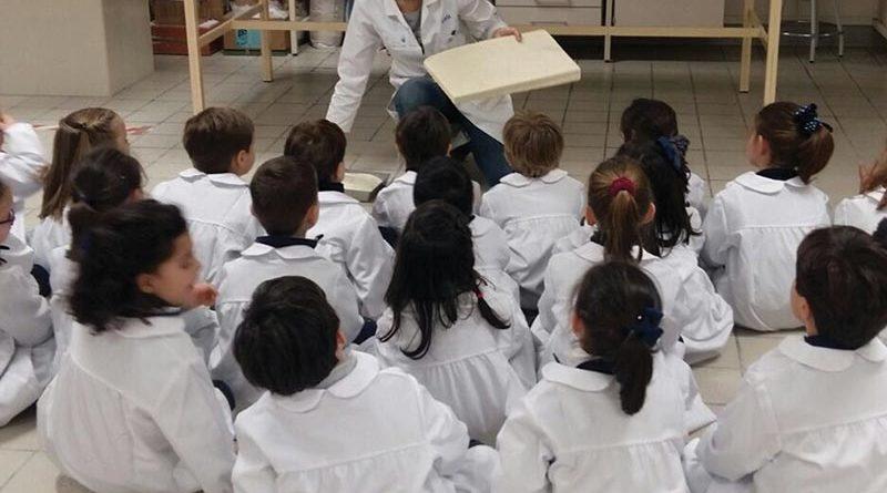 Educación para la Salud: del objetivo a la necesidad