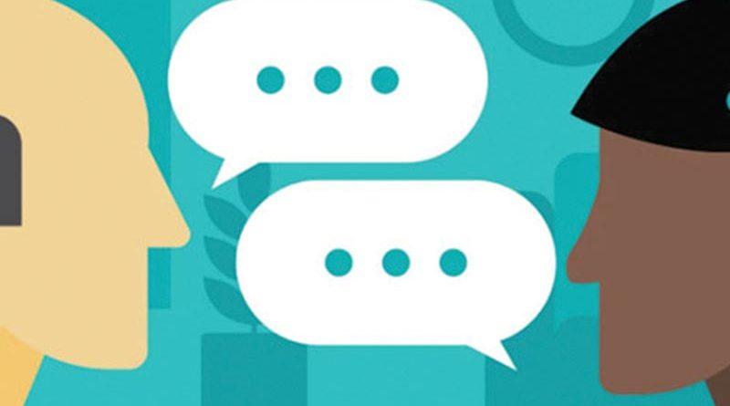 El hilo de la conversación. ¿Enseñar a comunicarse?