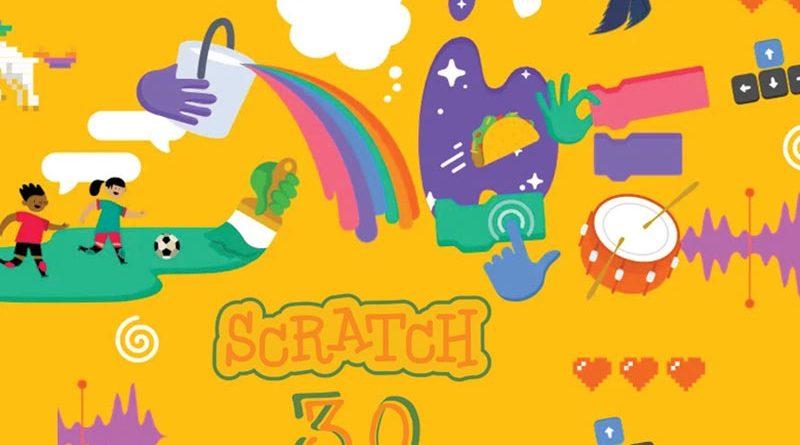 Programando diálogos y videojuegos con Scratch 3.0
