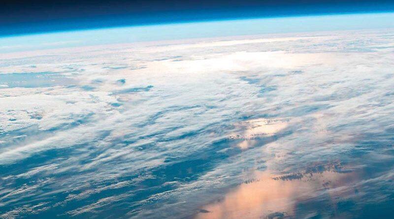La atmósfera terrestre: características y cuidados