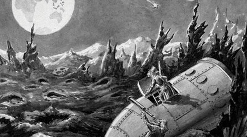 La Luna: una gran inspiración