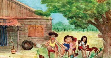 Selva Almada: «Una escritora de provincia»