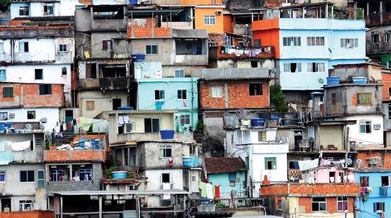 La organización del territorio en ámbitos urbanos: ciudades latinoamericanas