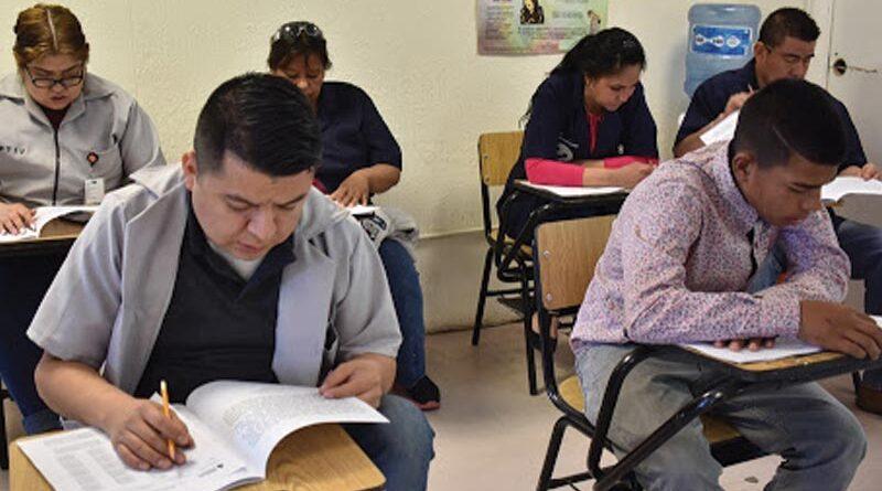 Educación para adultos: cuando la segunda oportunidad es la que cuenta