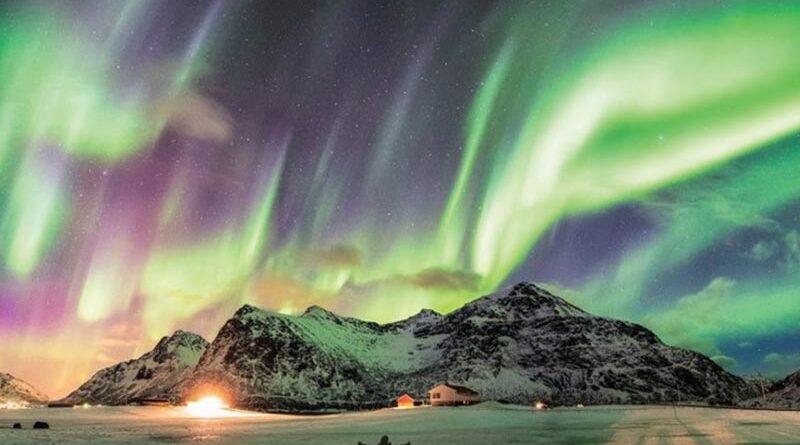 Qué enseñar en Primer Ciclo acerca de los paisajes y los fenómenos atmosféricos