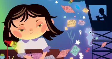 Mensajes al viento. ESI y Literatura