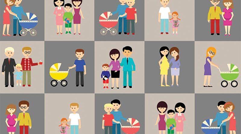 Repensar el abordaje didáctico de la familia
