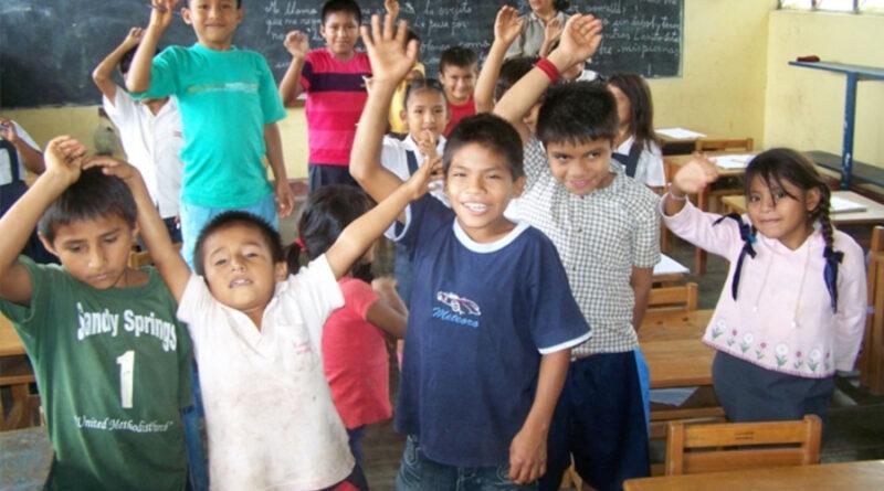 Las infancias y las concepciones educativas, la educación y las escuelas: historias y actualidad