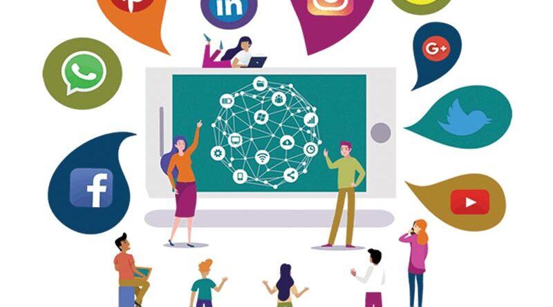 Proyectos creativos de Literatura y uso de redes sociales en el aula