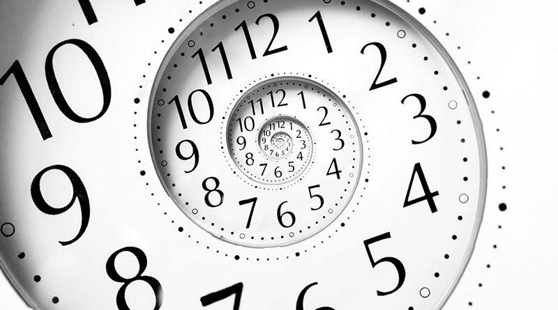 El tiempo una magnitud cotidiana. Un camino de análisis del sistema sexagesimal