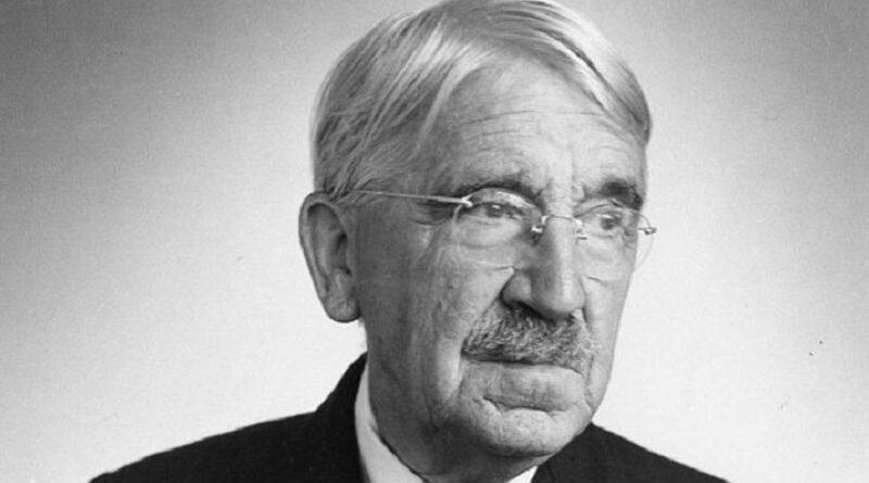 John Dewey: la escuela como laboratorio