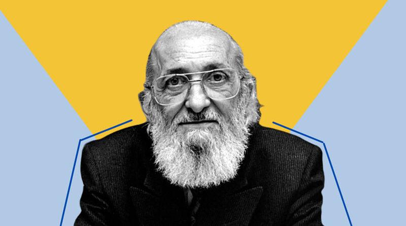 Educar para liberar. La vigencia de Paulo Freire