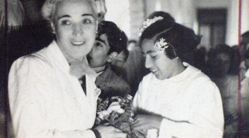 Olga Cossettini: una pedagoga argentina